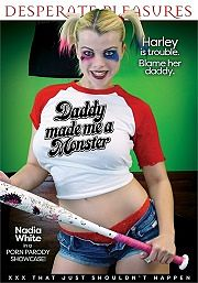 Daddy Made Me A Monster (2017)