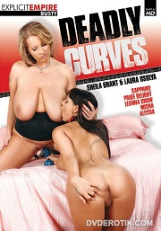 Deadly Curves (2017)