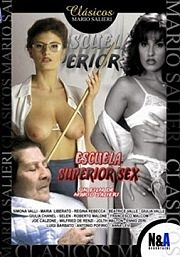 Escuela superior sex XXX
