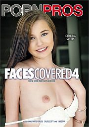 Faces Covered 4 (2017)
