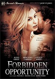 Forbidden Opportunity (2017)