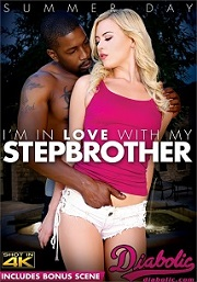 I'm In Love With My Stepbrother (2017)