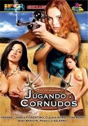 Película porno Jugando a cornudos XXX XXX Gratis