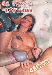 La fiesta del esperma XXX