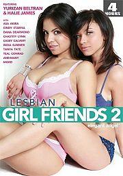 Lesbian Girlfriends 2 (2017)
