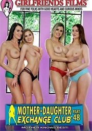 Mother-Daughter Exchange Club Part 48 (2017)