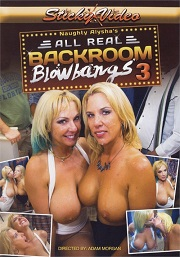 Naughty Alysha's All Real Back Room Blowbangs 3