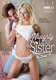 Naughty Little Sister (2017)