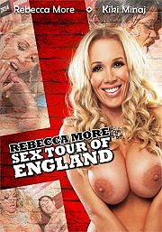 Rebecca Moore Sex Tour of England (2017)