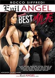 Rocco's Best MILFs (2017)
