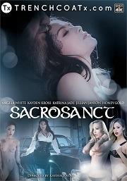 Sacrosanct (2017)
