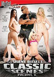 Shane Diesel's Classic Scenes Vol. 2 (2017)