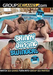 Skinny Dipping Swingers (2017)