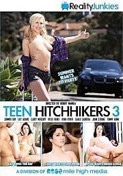 Teen Hitchhikers 3 (2017)