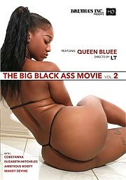 The Big Black Ass Movie 2 (2017)