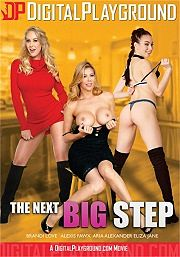 Película porno The Next Big Step (2017) XXX Gratis