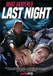 What Happened Last Night (2017)