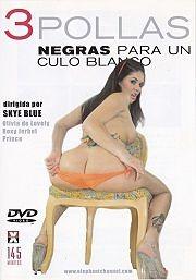 Película porno 3 pollas negras para un culo blanco (2015) XXX XXX Gratis