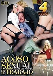 Acoso sexual en el trabajo (2014) XXX