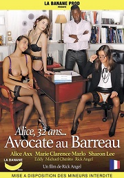 Alice, 32 ans, Avocate au barreau (2017)
