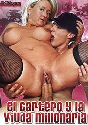 El cartero y la viuda millonaria (2010) XXX