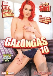 Gazongas (2014) XXX