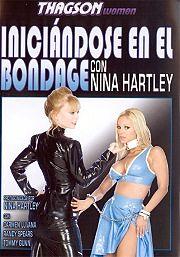 Iniciándose En El Bondage Con Nina Hartley XXX