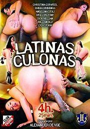 Película porno Latinas culonas (2009) XXX XXX Gratis