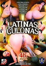 Latinas culonas (2009) XXX