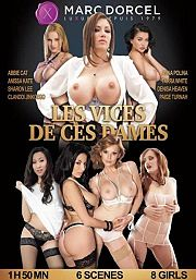 Película porno Les vices de ces dames (2017) XXX Gratis