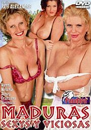 Maduras sexys y viciosas (2014) XXX