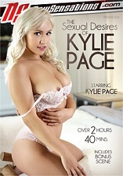 The Sexual Desires Of Kylie Page (2017)