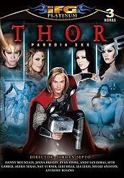 Thor parodia X (2014) XXX