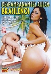 Película porno Despampanantes culos brasileños XXX Gratis