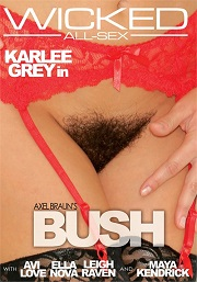 Axel Braun's Bush (2017)