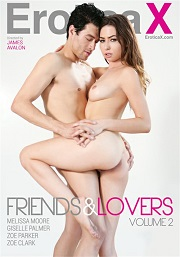 Friends And Lovers 2 (2017)