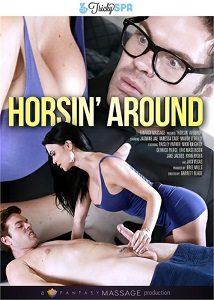 Horsin Around (2017)