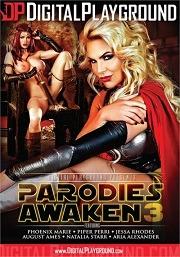 Parodies Awaken 3 (2017)