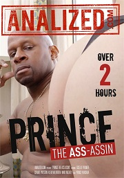 Prince The Ass-assin (2017)