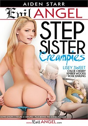 Step Sister Creampies (2017)
