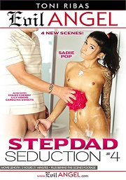 Stepdad Seduction 4 (2017)