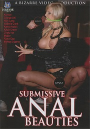 Submissive Anal Beauties (2017)