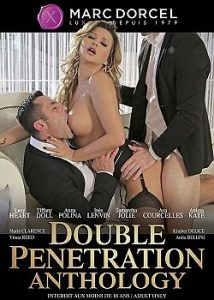 Double Penetration Anthology (2016)
