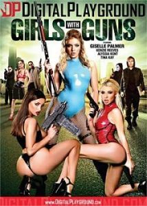 Girls with Guns (2018)