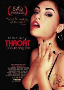 Throat A Cautionary Tale (2008)