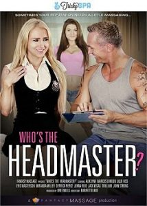 Who's The Headmaster? (2018)