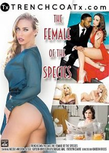 The Female Of The Species (2018)