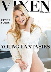 Young Fantasies 3