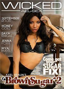 Película porno Axel Braun's Brown Sugar 2 (2018) XXX Gratis