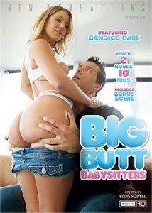 Película porno Big Butt Babysitters (2018) XXX Gratis